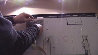 Компанія LG 42LH3000 Т-кон, ремонт