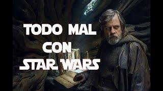 Todo MAL:  Star Wars Episodio VIII: The Last Jedi