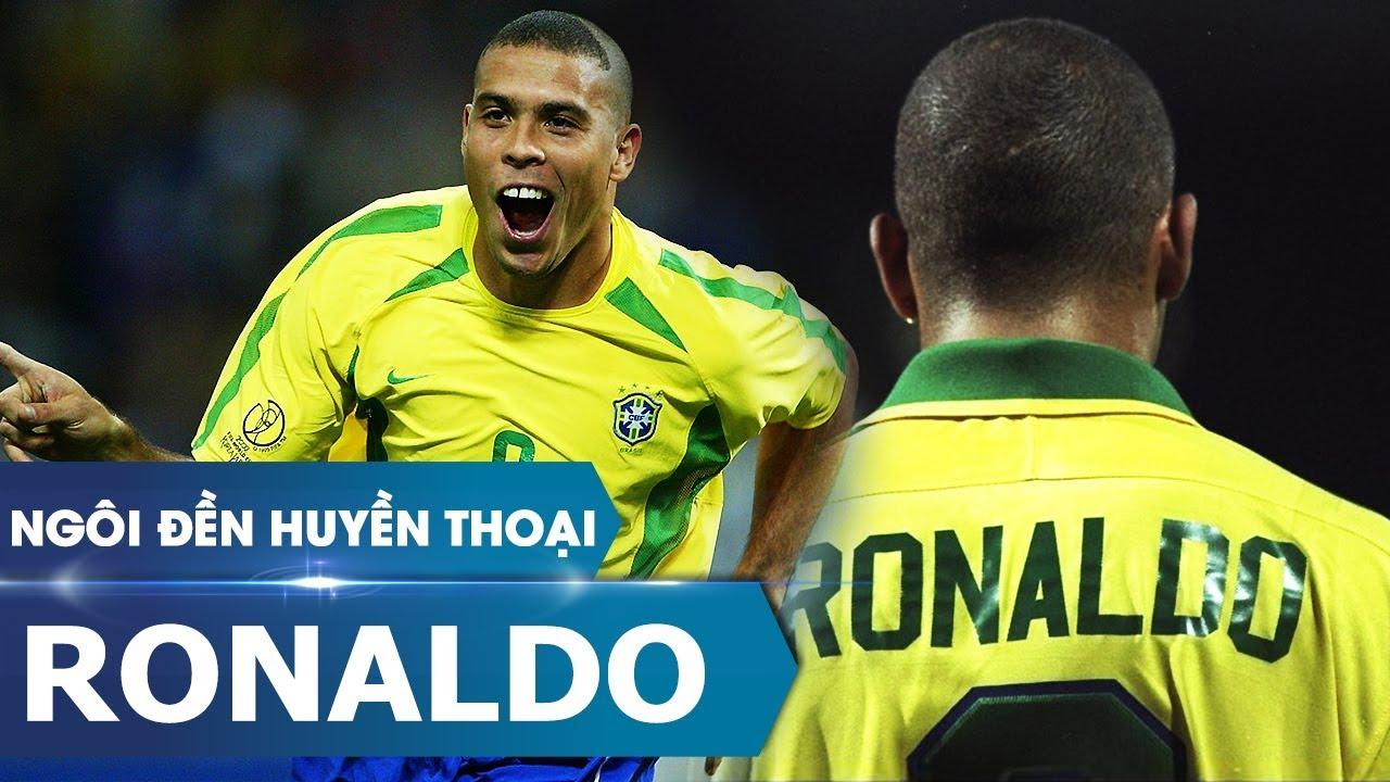 Ngôi đền huyền thoại | Ronaldo