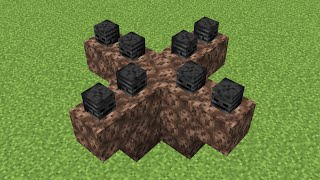 what if we create quadruple wither?