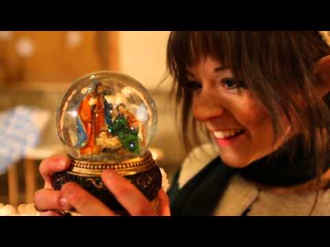 Celtic Carol - Lindsey Stirling