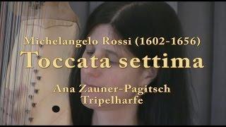 Toccata Settima von Michelangelo Rossi