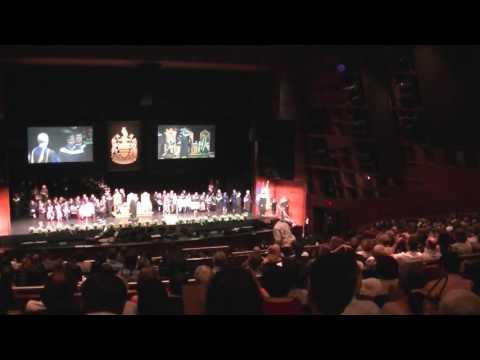 University of ALBERTA Convocation 2017 -17