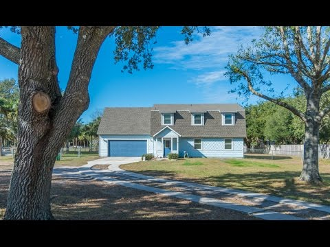 4764 West Little Ct. | Video Tour | Home For Sale | Cocoa, FL 32926