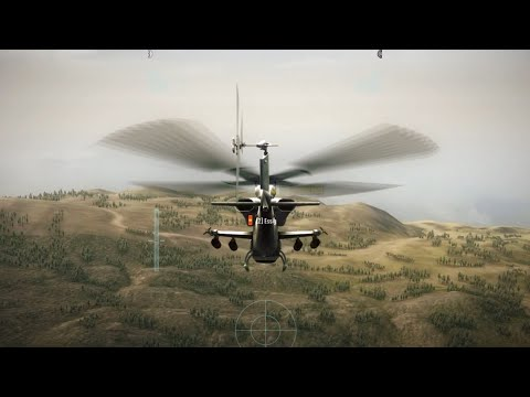 HOW BIG IS THE MAP in Operation Flashpoint: Dragon Rising? Fly Across the Map |