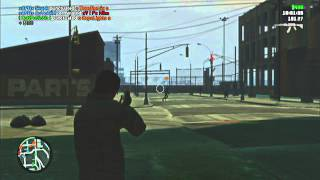 T.I.  ft. A$AP - Wildside ( GTA IV Music Video/ Montage )