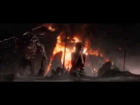 Every Blizzard fan should see this, absolutely awesome! (Blizzard Cinematics) 得入暴雪门,无悔游人生(完整版)