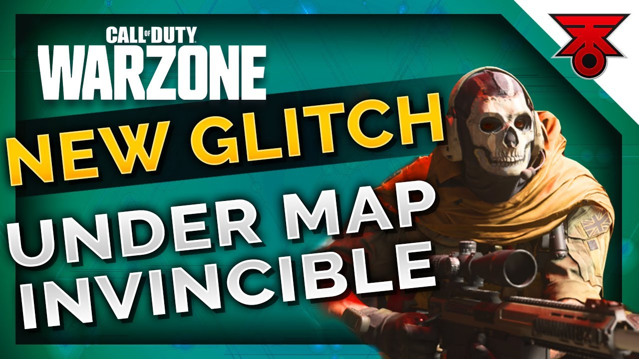 WARZONE | CHEAT & EXPLOIT | INVISIBLE HELICOPTER GLITCH WTF!!!