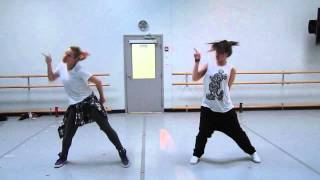 Come And Get It -  Dance - Kristyna Jirasek and Kelsey Boss