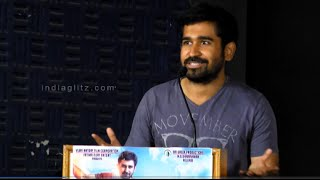 Vijay Antony: I begged in my early career days | India Pakistan Tamil Movie Press Meet