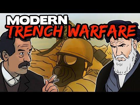 Iran-Iraq War | Animated History