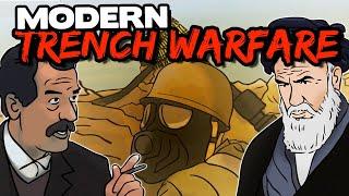 Iran-Iraq War | Animated Mini Documentary