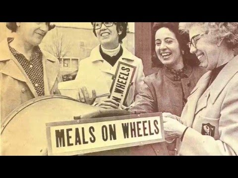 Bloomington Meals On Wheels (Extended Version)