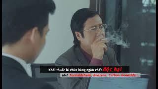 Không hút thuốc tại nơi làm việc (Ver 2)