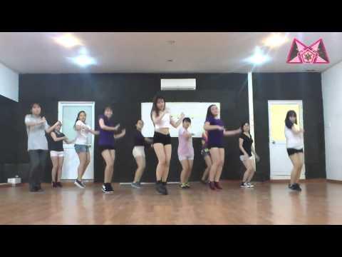 SISTAR(���) _ I Swear Dance Cover by BoBo's class