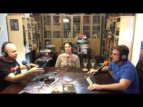 Tabletop Game Talk Episode 38: Trick Taking Games  (Part 2)