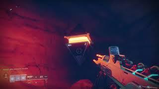 Destiny 2: Strange sight on Io