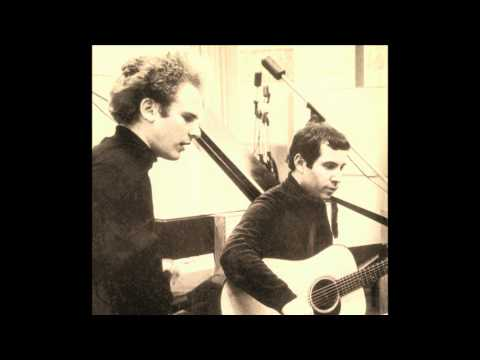 Simon & Garfunkel - America (Almost Famous)