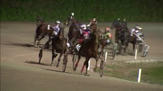 Vidéo de la course PMU PRIX VINOCHKA (TROTTEUR FRANCAIS LADY CHALLENGE) (INTERNET)