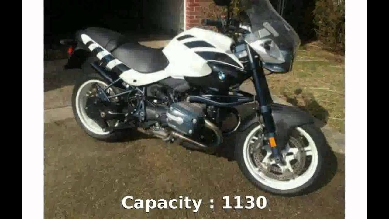 bmw r 1150r rockster edition 80 review specs youtube. Black Bedroom Furniture Sets. Home Design Ideas