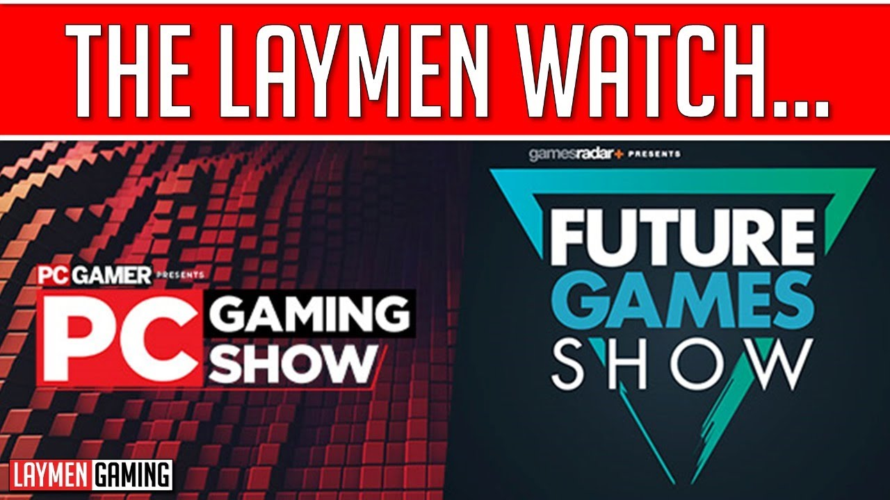 The 2020 PC Gaming Show and Future Games Show Livestream