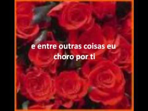 bruno e marrone choram as rosas para