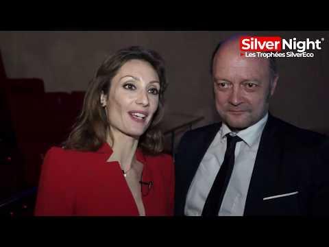 """Lauréat 2019 des Trophées #SilverEco / SilverNight : """"Projet ASSURE"""" Coup de Coeur du Jury"""