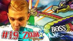 Boss: Zweiköpfiger Drache! ⏳ Zelda: Phantom Hourglass #19