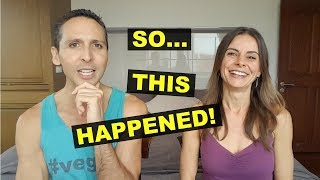 WE DIDN'T EXPECT THIS!! 2018 Announcement