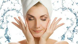 Как ухаживать за кожей лица после 50 лет Уход за кожей лица Кожа лица Лицо