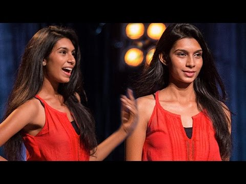 India's Next Top Model: Danielle Canute Declared WINNER