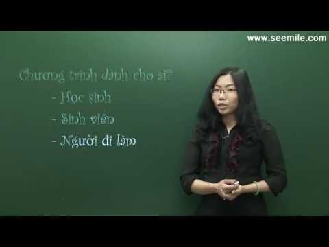 (Vui học hội thoại tiếng Hàn) 1. về sông