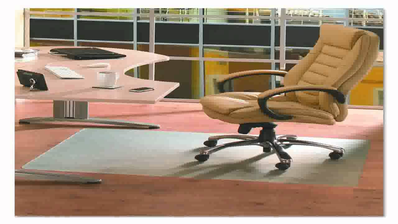 pvc home office chair floor. Office Marshal Eco Chair Mat 30 X 48 Multiple Sizes Hard Floor Prote - YouTube Pvc Home O