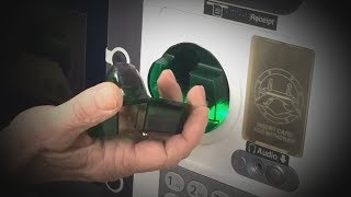 HOW IT WORKS: Credit Card Skimmers PART 2