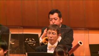 中村滋延《ラーマヤナー愛と死》交響曲第4番ダイジェスト