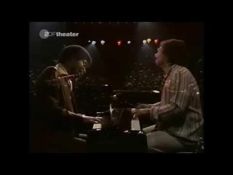Maiden Voyage - Herbie Hancock & Chick Corea - Frankfurt, Germany 1978
