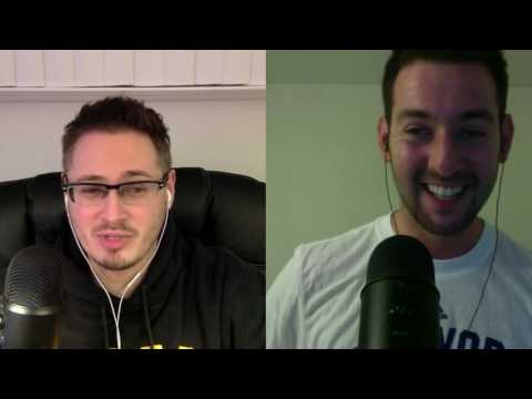 Kyle Talks To A Robot #3