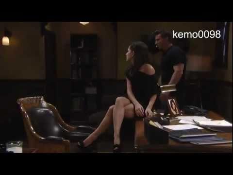 Kelly Monaco  Leggy skirt  Jasam