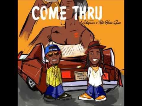 Jacquees - Come Thru (Remix) Ft. Rich Homie Quan (Instrumental)(Prod By KaSaunJ)