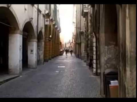 Padua. Italy Tour