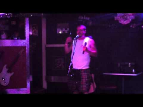Kevin Karaoke at the Silver Dollar