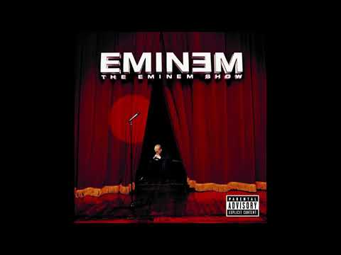 Eminem- The Eminem Show (FULL ALBUM)