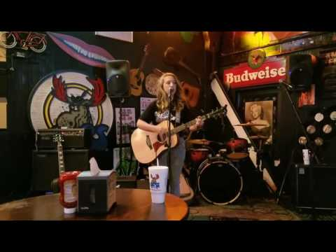 Hannah Fleming in Gainesville, GA (Age 14) Riptide by Vance Joy