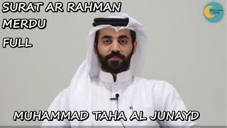 tajwid-surat-ar-rahman-full---muhammad-taha-al-junayd