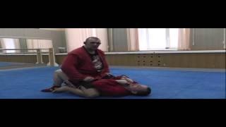 Видео урок проход в одну ногу