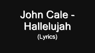 John Cale - Hallelujah  Shrek Music