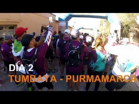RAID COLUMBIA 2017