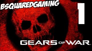 Gears of War Gameplay ita parte 1 - Penitenziario  ( #GearsOfWar )