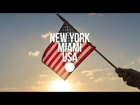 MY TRIP TO NEW YORK & MIAMI - USA | 2016