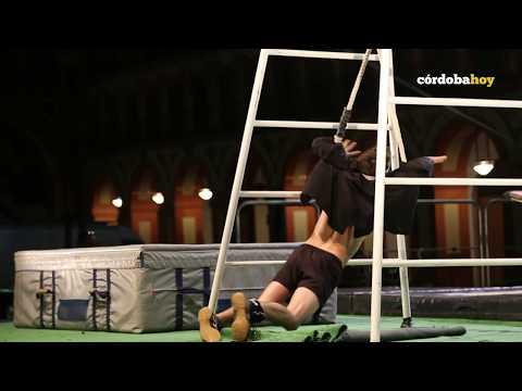 Comienza el III Festival de Circo Contemporáneo en Córdoba